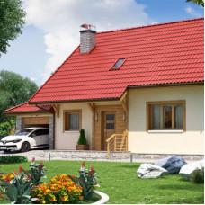 Строительство деревянных домов по новой технологии