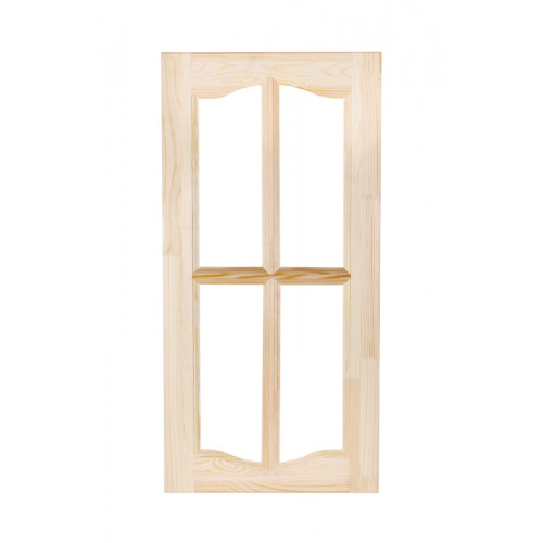Фасад мебельный под стекло 800*396 ПР