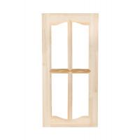 фасад мебельный под стекло 800*596 ПР