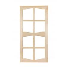 Фасад мебельный под стекло 1500*396 ПР