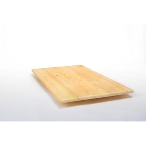 Столешница  прямоугольная 2000*800*28 mm сорт А/В