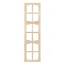 Фасад мебельный под стекло 1800*596