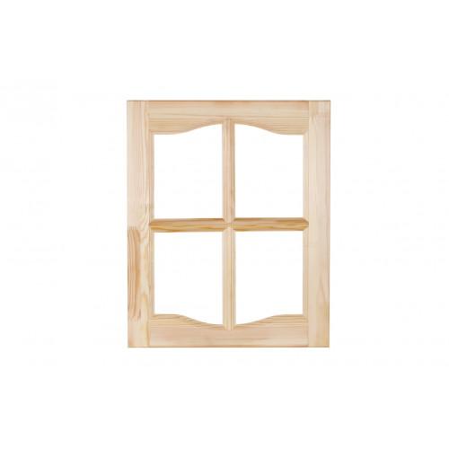 Фасад мебельный под стекло 605*496