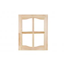 Фасад мебельный под стекло 605*596