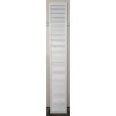 Жалюзийная дверь МДФ 1995* 494